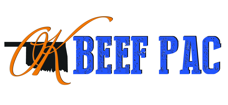 OK BEEF PAC Raffle